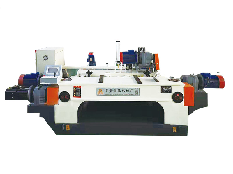 130 high speed dual power one machine
