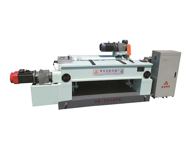 130-Φ60 high speed dual power one machine