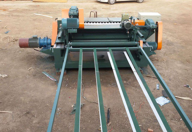 It is very important to buy a veneer peeling machine after sale